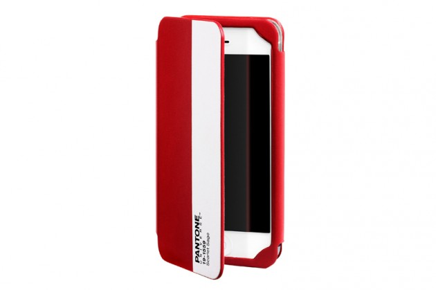 iPhone Bookcase