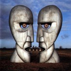 The Division Bell - Pink Floyd Gutenver