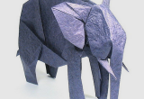 origami animals - GutenVer1